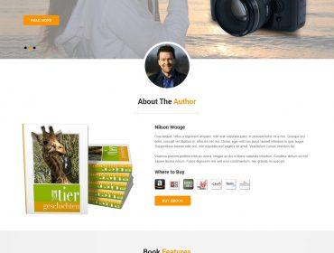 SKT Launch Free WordPress Theme